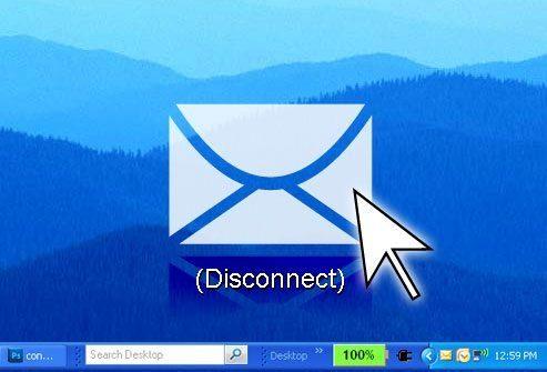 Решение проблемы перегрузки электронной почты