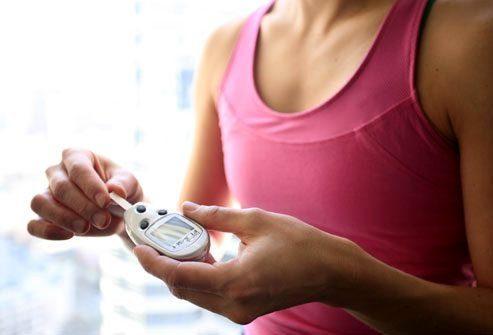 Занимайтесь физическими упражнениями с осторожностью