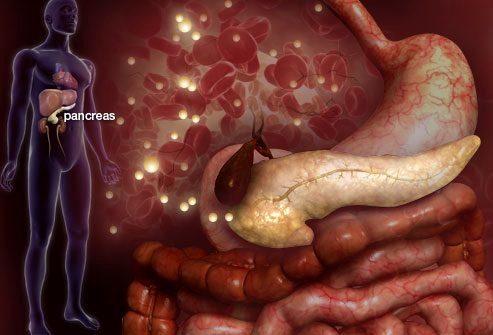 Чтотакоесахарный диабет 1 типа?
