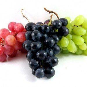Виноград: полезные для здоровья свойства, факты, исследования