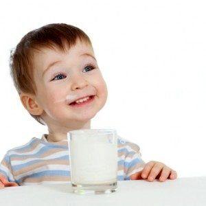 Молоко: полезные для здоровья свойства, информация о питательной ценности