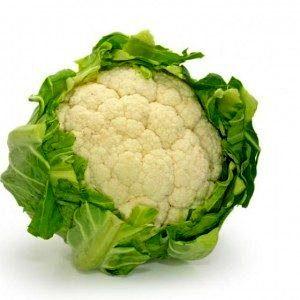 Цветная капуста: польза для здоровья, информация о питательной ценности