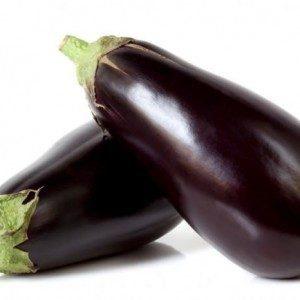 Баклажаны: полезные свойства, информация о питательной ценности