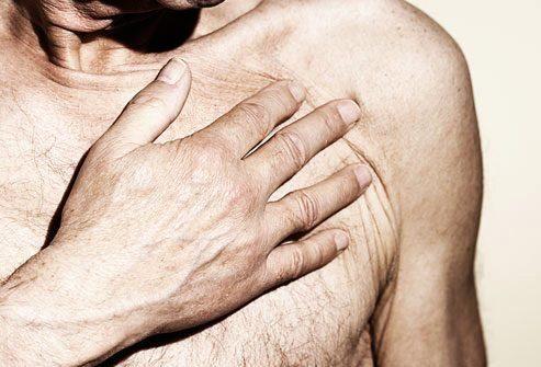 Каковы признаки сердечного приступа?
