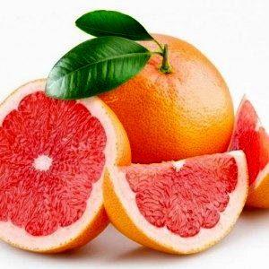 Грейпфрут: полезные для здоровья свойства, факты, исследования