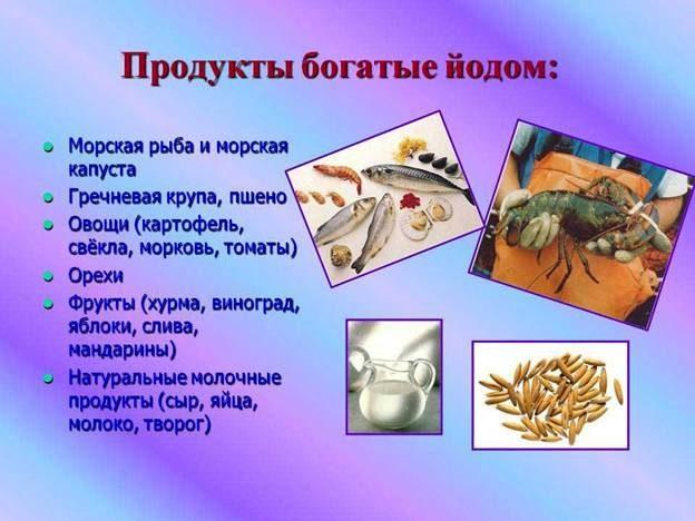 Обеспечьте витаминами свой организм