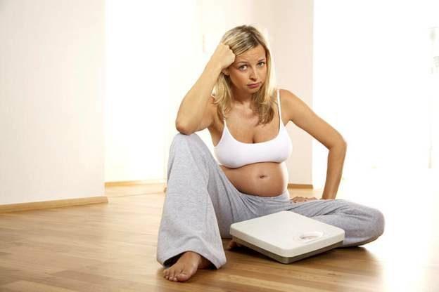 О допустимой прибавке веса
