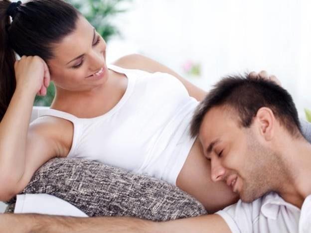 Третья неделя беременности. Что надо знать папе ребенка?