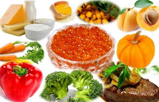 Какие витамины необходимы в первую неделю беременности?