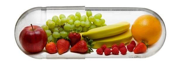 Можно ли заменить аптечные витамины натуральными витаминами?