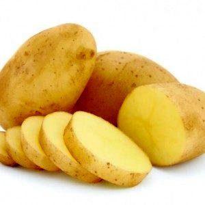 Картофель: риски для здоровья, факты, исследования