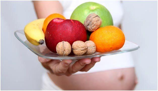витамины для беременных ассорти