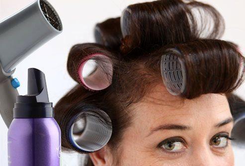 Как скрыть поредевшие волосы?