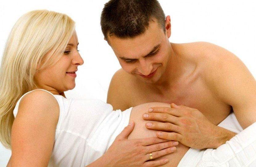 Будущая мама. Ощущения 34 сроке беременности