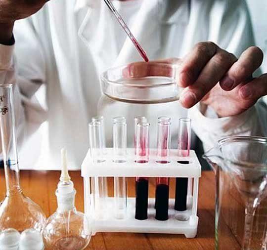 Исследования на ВИЧ, СПИД, сифилис, гепатит В