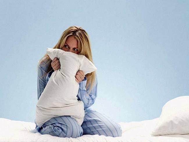 О страхах и тревогах женщины. Объясняет психолог