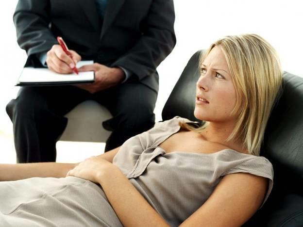 Ваше отношение к окружающим людям. Советы психолога для беременных