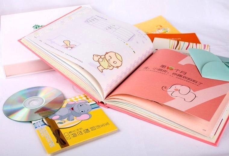 начать вести дневник на двадцать второй неделе беременных