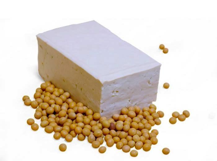 тофу полезные свойства