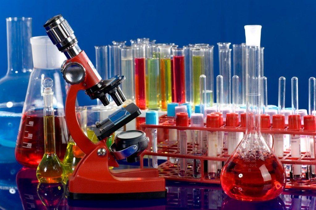 Экспериментальные фармакокинетические исследования
