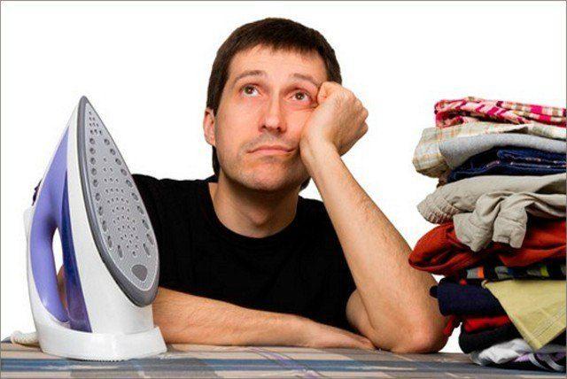 Очень важно правильно распределить все обязанности в доме
