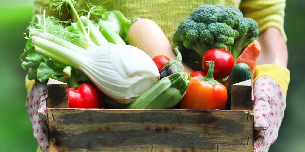 продукты питания для беременной