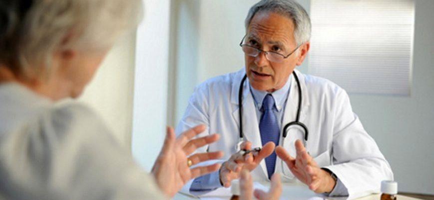 распросы врача