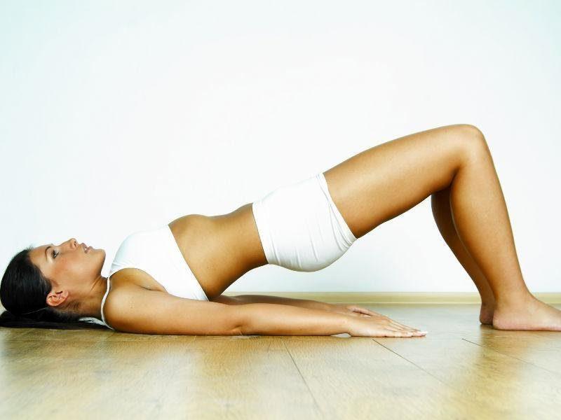 вумбилдинг упражнение