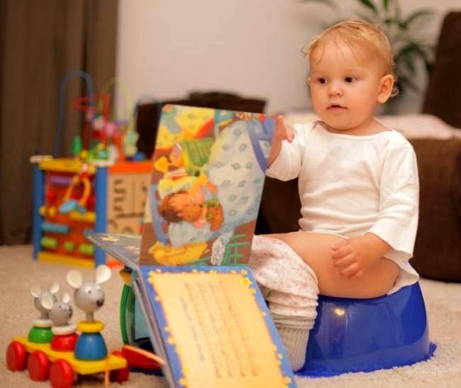 Проблема ухода за ребенком