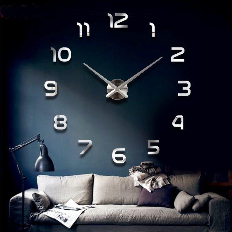 Потеряное время