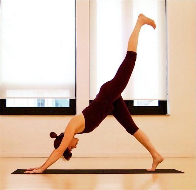 Заниматься физическими упражнениями