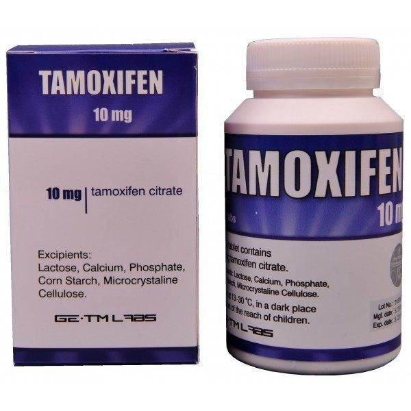 Прием Тамоксифена