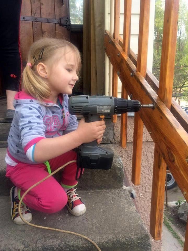 навыки ребенка в три года