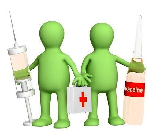 Как развивается иммунитет после прививки от гепатита В?