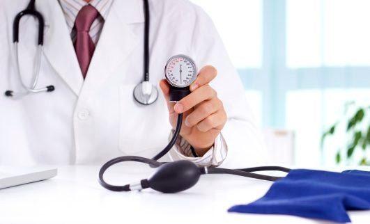 Правила измерения артериальногодавления