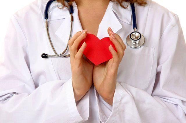 Рекомендация кардиолога