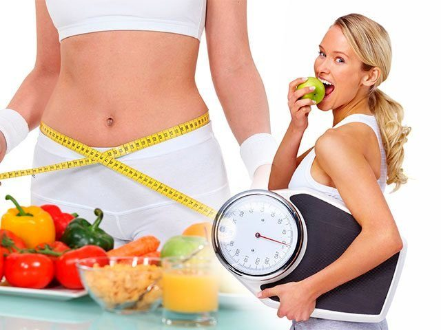 как похудеть на килограмм за один день