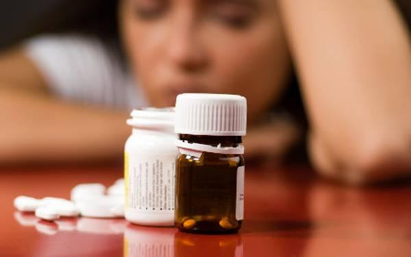 Опоясывающий лишай и медикаментозные препараты