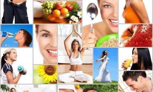 Здоровый образ жизни – важный фактор