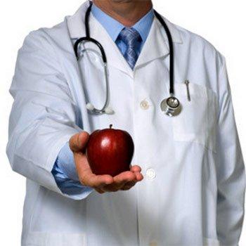 яблочный доктор