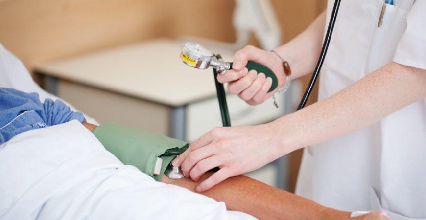 Когда необходима срочная госпитализация