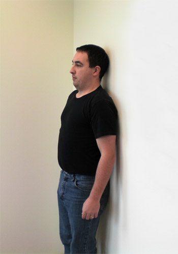Применение ЛФК при остеохондрозе шейного отдела позвоночника
