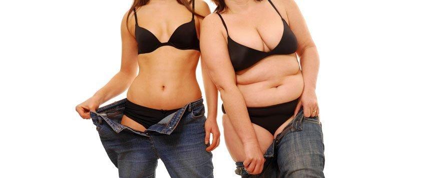 Похудение без диеты: миф или реальность?