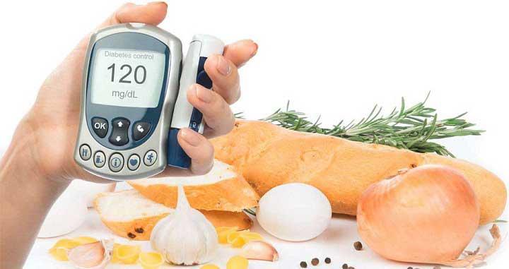 Как влияет питание на показатели крови при диабете