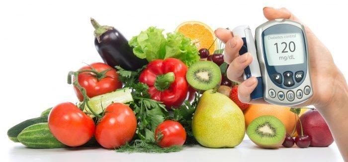 Продукты, влияющие на уровень глюкозы