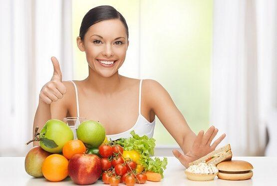 Похудеть – не значит не есть