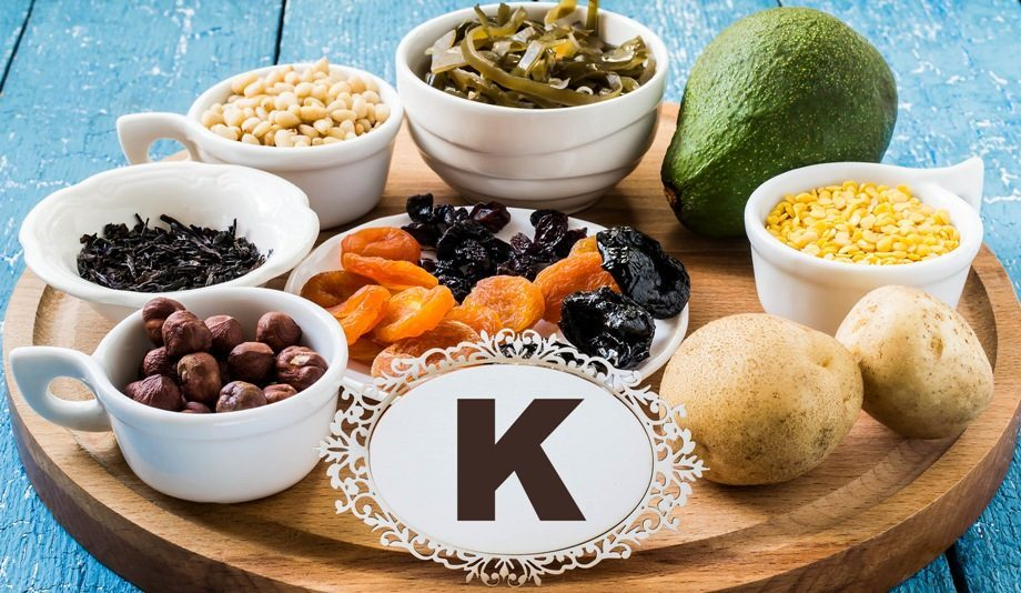 Витамин К (вит. К)