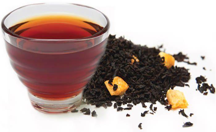 Влияние черного чая на уровень глюкозы