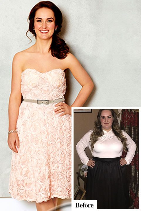 15 чудесных историй о женщинах, избавившихся от лишнего веса
