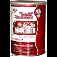 «Худое кофе» (Чудо 26) или кофе для похудения